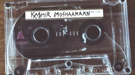 Single: Kasmir – Moshaamaan