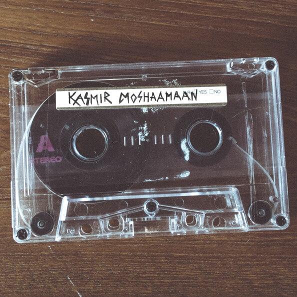 Kasmir Moshaamaan