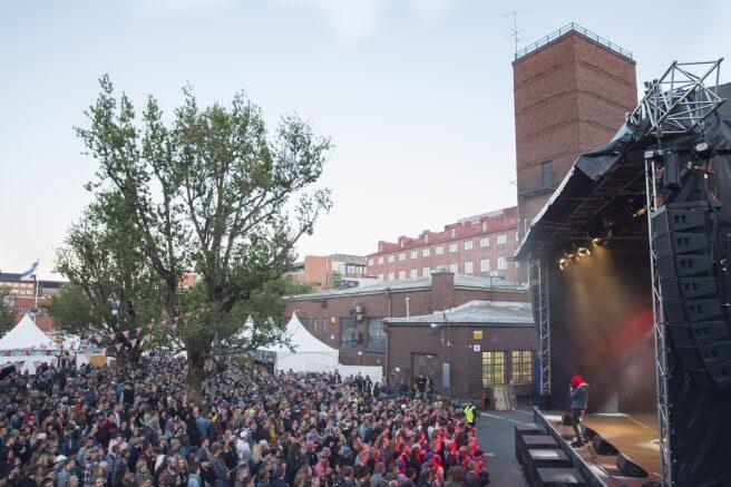 Sideways Helsinki 2015