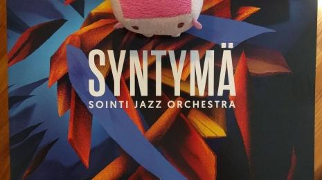 Sointi Jazz Orchestra – Syntymä