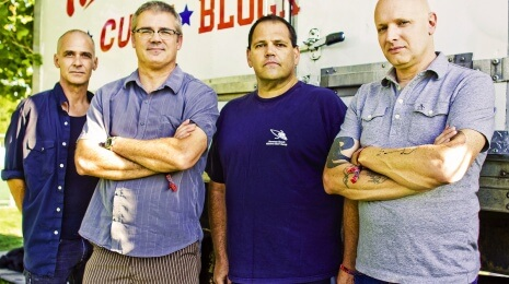 Flow 2016: Descendents
