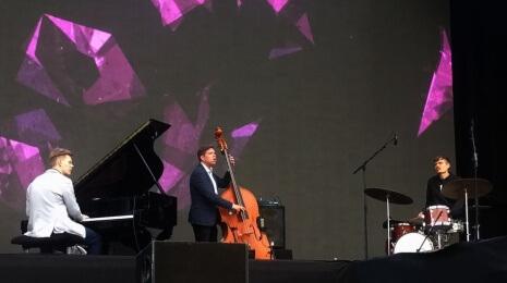 Pori Jazz 2016 – Perjantai