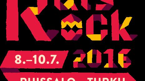 Ruisrock 2016: Katsaus perjantain tarjontaan