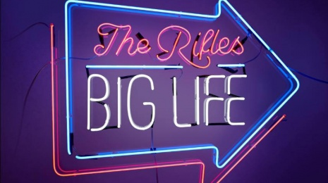 The Rifles – Wall Around Your Heart