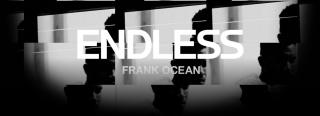 Frank Ocean – Endless