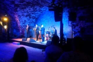 Viapori Jazz 2016: Jukka Perko Hurmio 2016