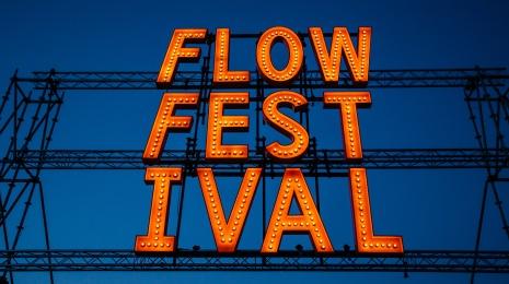 Kesä pakettiin: Flow 2016