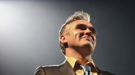 Brittipopparin Flow: Morrissey