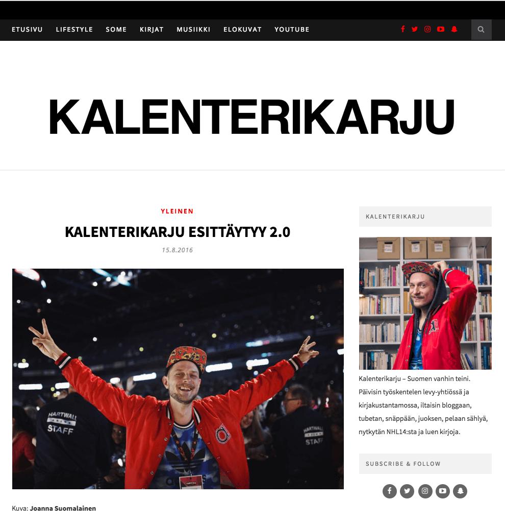 www.kalenterikarju.fi