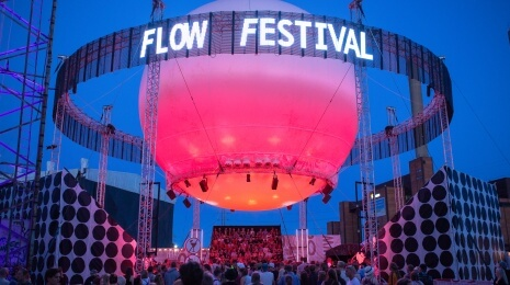 Flow 2016: Eight Finnish acts to see