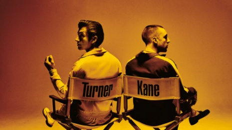Brittipopparin Flow: The Last Shadow Puppets