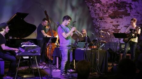 Viapori Jazz 2016: Verneri Pohjola Plays Pekka Pohjola