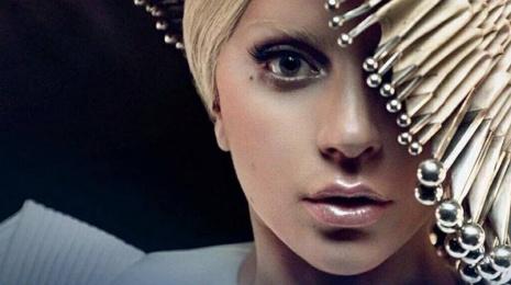 Uutta: Lady Gaga – Perfect Illusion