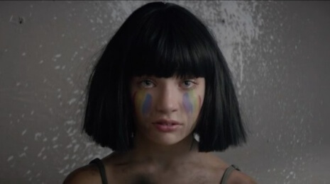 Uutta: Sia – The Greatest