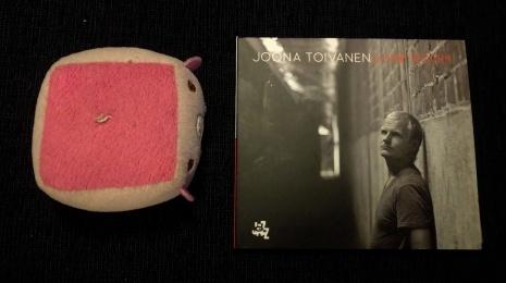 Joona Toivanen – Lone Room