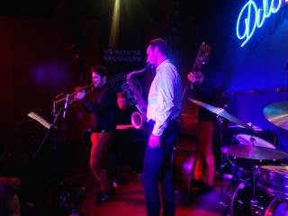 We Jazz x R&A: Verneri Pohjola plays Miles Davis