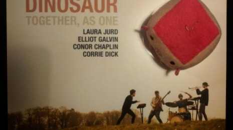 Dinosaur – Together, As One