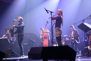 Marius Neset saapuu Iiro Rantalan vieraaksi G Livelabille 27.10. – voita konserttiliput kilpailussa