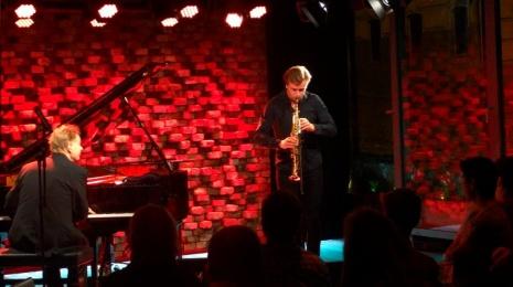 Nordic Jazz Nights: Marius Neset Iiro Rantalan vieraana G Livelabilla