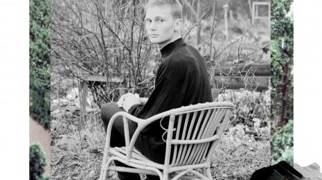 Antti Autio – Minä tuon mukanani sateet
