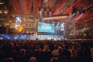 The unofficial Slush 2016 playlist