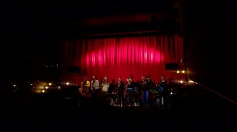 We Jazz 2016: Mikko Innanen 10+, Huntsville, Dalindèo