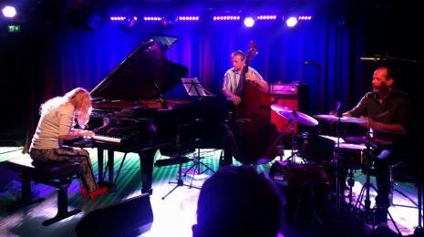 We Jazz 2016: Viimeisen illan tähtinä G Livelabissa kotimaiset huipputriot: Iro Haarla Trio, Aki Rissanen Trio