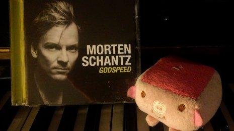 Morten Schantz – Godspeed