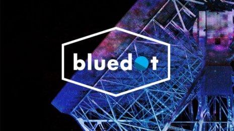 Kiinnostaa: Bluedot Festival