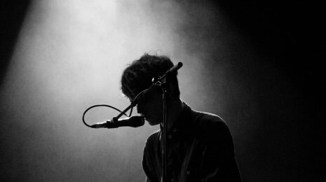 James Blake – My Willing Heart