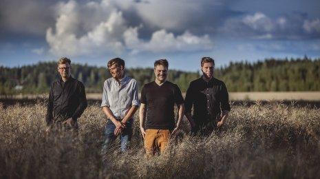 Verneri Pohjola Quartet G Livelabissa 2.4. – voita konserttiliput kilpailussa