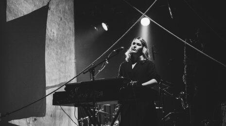 Astrid Swan @ WHS Teatteri Union