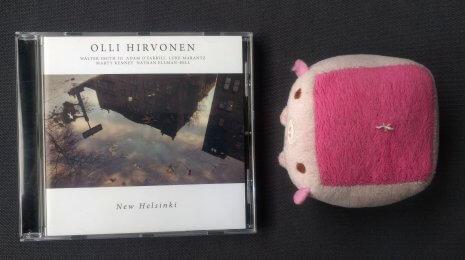 Olli Hirvonen – New Helsinki