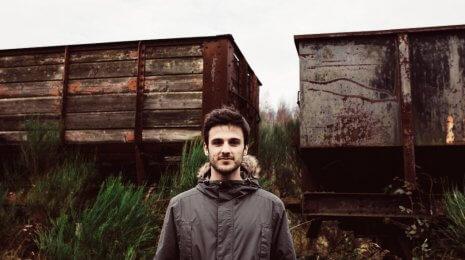 Jake Houlsby – Vondelpark