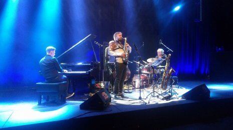 April Jazz 2017: OK:KO, Innanen & Rissanen Nordic Twist, Peter Rosendal Old Man's Kitchen