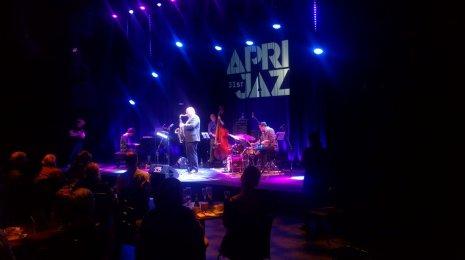 April Jazz 2017: Kaira, NYC Project