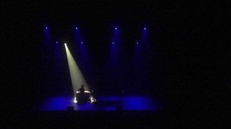 Tigran Hamasyanin piano lumosi Sellosalissa