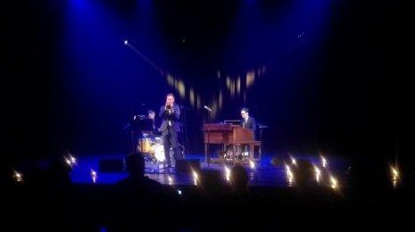 Jukka Eskola Soul Trio Sellosalissa