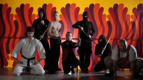 Jazzpossun Q-Continuum kilpailu – voita konserttiliput G Livelabin keikalle