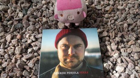 Verneri Pohjola – Pekka