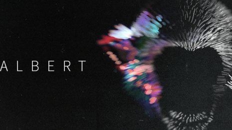 Nousussa: KATLA – Albert