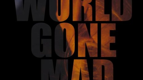 Antero Lindgren – World Gone Mad