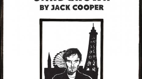 Jack Cooper – North of Anywhere