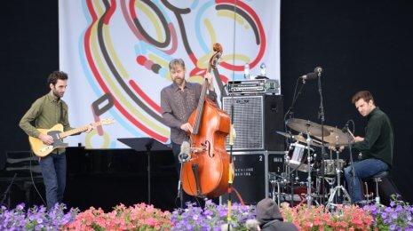 Pori Jazz 2017 – Kirjurinluodon torstai