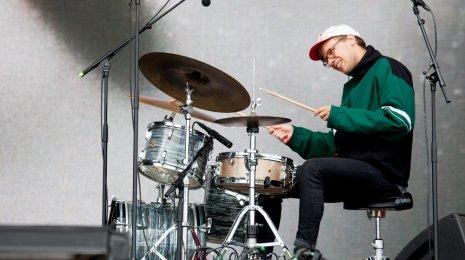 Pori Jazz 2017 – Kirjurinluodon perjantai