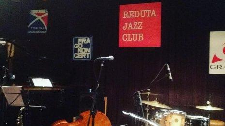 Jazzrytmejä Prahassa 1  – Lauantai-ilta Reduta-klubilla