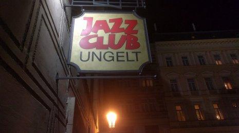 Jazzrytmejä Prahassa 2 – Rento sunnuntai Ungeltissa