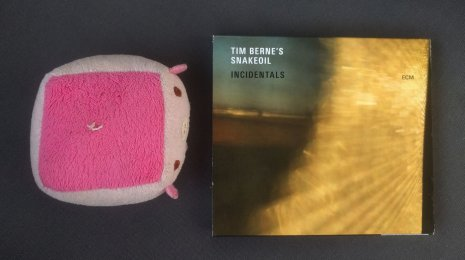 Tim Berne's Snakeoil – Incidentals