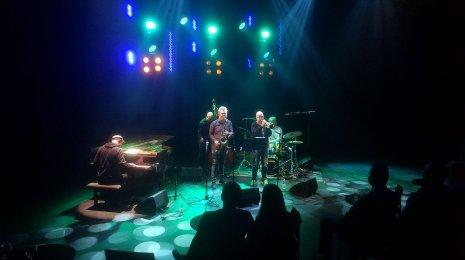 NorDIG. 2017 – Aki Rissanen & Sten Sandell – Atomic