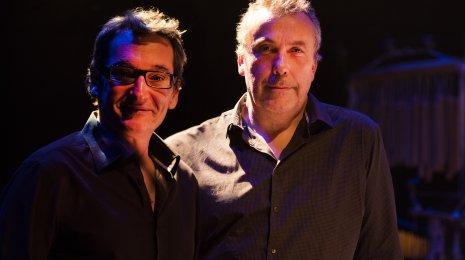 Vapaat äänet G Livelabilla 11.10. – Marc Ducret Solo & Machado Ithursarry Duo – voita konserttiliput kilpailussa